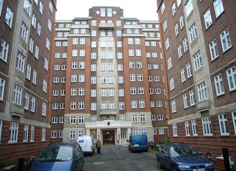 Hall Road, St Johns Wood,             NW8