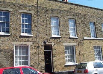 Barnes Street, Limehouse,             E14