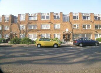 Cornford Grove, Balham,             SW12