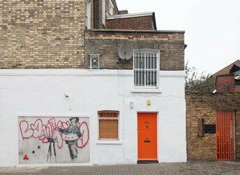 Portobello Road, Notting Hill,             W10