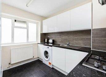 Patmore Estate, Battersea,             SW8