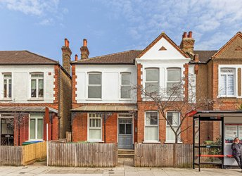 South Croxted Road, West Dulwich,             SE21
