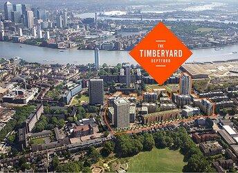Timber Yard SE8, Deptford,             SE8