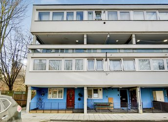 Six Acres Estate, Finsbury Park,             N4