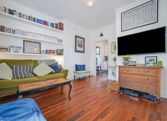Foxley Road, Stockwell,             SW9