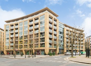 Vancouver House, Rotherhithe/Canada Water,             SE16