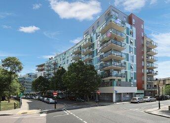 Marine Street, Surrey Quays,             SE16