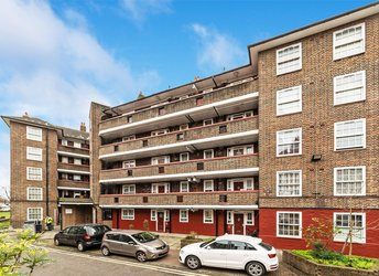 Friary Estate, Peckham,             SE15