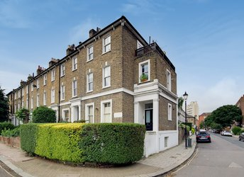 St. Martin's Road, Oval,             SW9