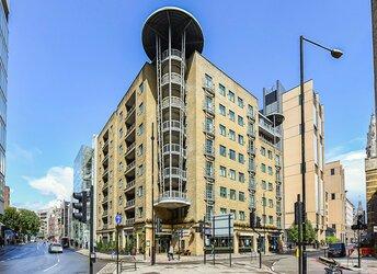 Mansell Street, Tower Hill,             E1