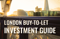 London Buy To Let Investment Guide