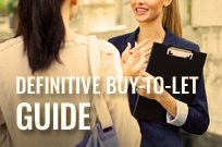 Definitive Buy To Let Guide