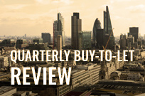 Quarterly Buy To Let Review 2016