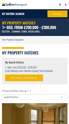 Renting Search